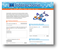 interactome3d
